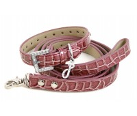 Mulberry Collar & Lead Set